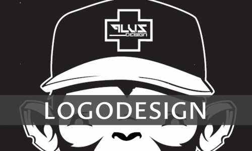 PLUS-DESIGN - Logodesign