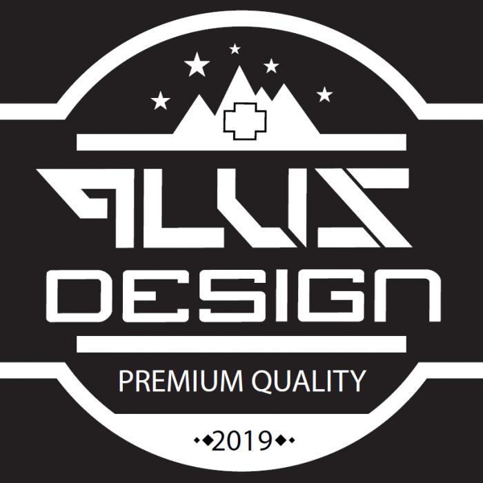 PLUS-DESIGN Logoentwürfe 3