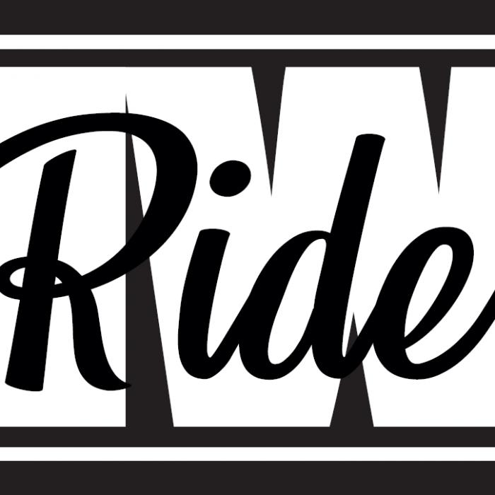 PLUS-DESIGN logo we ride