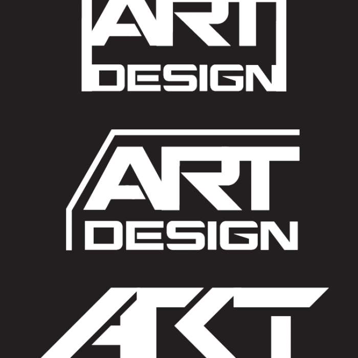 PLUS-DESIGN logos art design